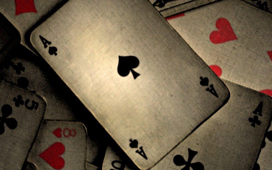 Casino Etiquettes